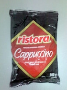 Capouchino Powder